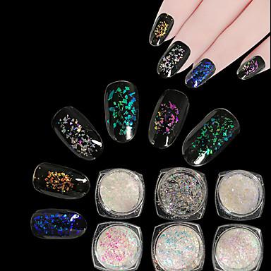 Classico Alta Qualità Quotidiano Nail Art Design #05972706 Lieve E Dolce