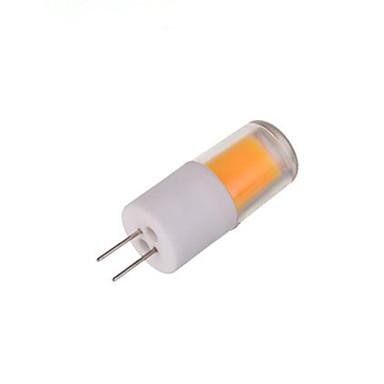 5W G4 LED Bi-Pin lamput T 1 LEDit COB Lämmin valkoinen Kylmä valkoinen 450-550lm 2700-6500
