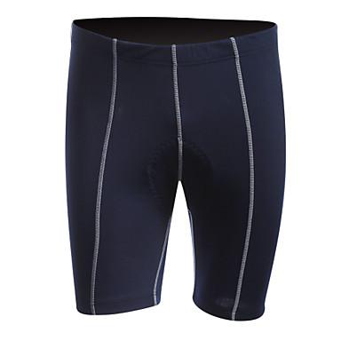 Jaggad Cycling Under Shorts Men's Bike Padded Shorts/Chamois Underwear Shorts Underwear Bottoms Winter Bike Wear Stripe Cycling / Bike