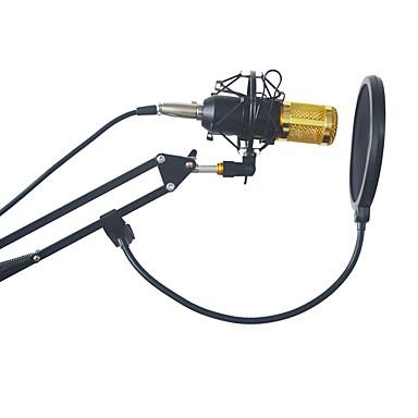 Com Fios Microfone de Computador 3.5mm