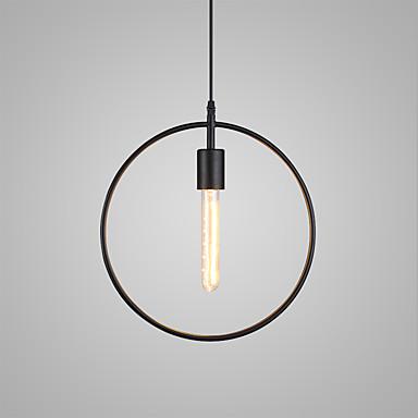 Luzes Pingente Luz Ambiente - Estilo Mini Designers 110-120V 220-240V Lâmpada Não Incluída