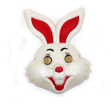 Halloween-Masken Urlaubszubehör Zeichentrickmaske Spielzeuge Zum Gruseln Zeichentrick Stücke Unisex Geschenk