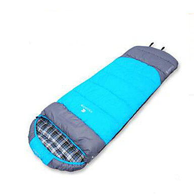 Sleeping Bag Outdoor Thick 100°C Camping / Hiking Outdoor Fall Winter