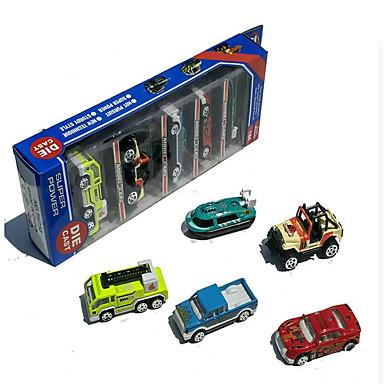 Brinquedos Motocicletas Brinquedos Rectângular Ônibus Ferro Peças Unisexo Dom