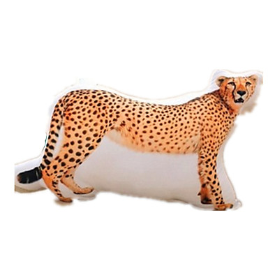 Stuffed Toys Pillow Cushion Stuffed Animals Plush Toy Animals Large Size Sponge Children's Unisex
