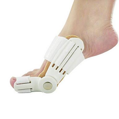 Body collant Pied Supports Tapis de pied Séparateurs & Oignon Pad Pédicure Outils Manuel(le) Portable Massage Protectif Correcteur de
