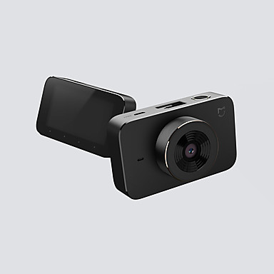 Xiaomi MIJIA Car DVR Camera 1080p FHD 160° Wide Angle Wifi/G-sensor/Parking Monitoring #06036899