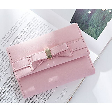 Women Bags All Seasons PU Canvas Coin Purse for Casual Outdoor Blushing Pink Gray Light Blue