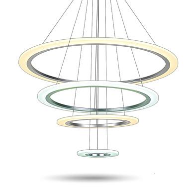 Artistíco Inspirado da Natureza LED Chique & Moderno Regional Tradicional/Clássico Moderno/Contemporâneo Ajustável Regulável Luzes