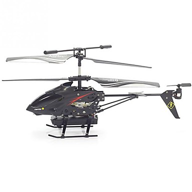 RC Helicopter WL Toys S977 3 Axis 2.4G With 0.3MP HD Camera Remote Control / RC