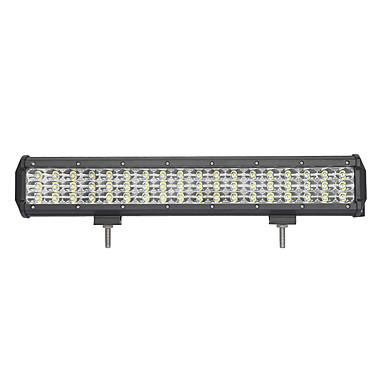 Auto Lamput 162W W SMD 3030 16200lm lm LED Työvalo