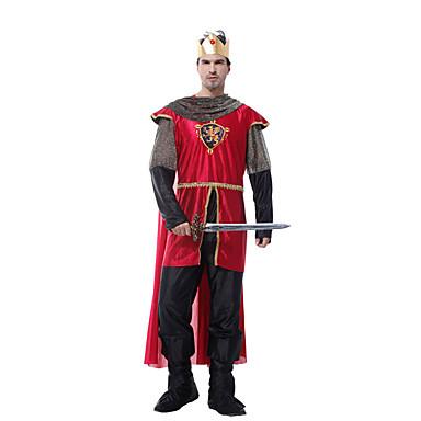Super Heroes Fairytale Roman Costumes Cosplay Cosplay Costumes Party Costume Male Festival/Holiday Halloween Costumes Halloween Carnival