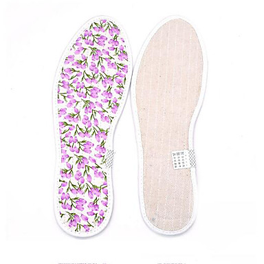 Bamboo/Cotton Insole & Inserts for