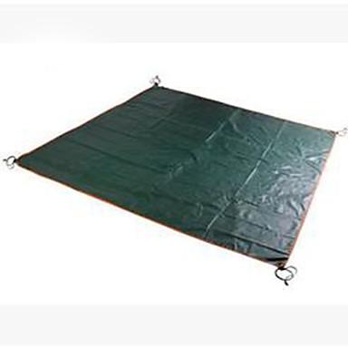 Tent Tarps Keep Warm Waterproof Oxford Cotton Camping / Hiking Outdoor Fall
