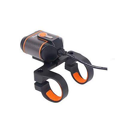 Bike Lights Front Bike Light - - Cycling Cute Mini Style LED Light 18500 Lumens Other Natural White Everyday Use