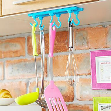 Alta qualidade with Plásticos Armazenamento e Organização Para a Casa Para o Escritório Cozinha Armazenamento 1pcs