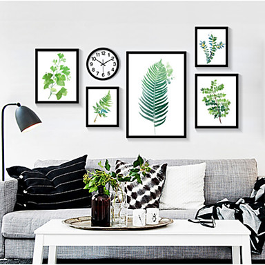 Wall Decor Yksinkertainen Wall Art