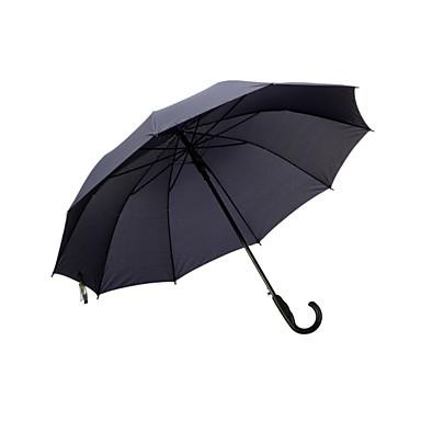 Pitkävartinen sateenvarjo Miehet Rouva