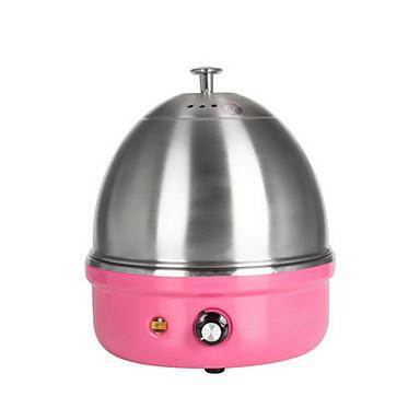 Kitchen Metal 220V Egg Cooker Thermal Cookers
