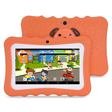 M711 7 Polegadas Tablet Android ( Android 4.4 1024 x 600 Quad Core 512MB+8GB )
