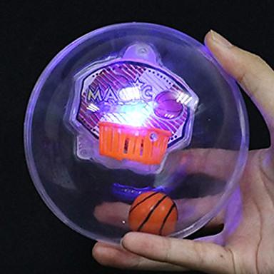 Rubik's Cube YIJIATOYS Cubo Macio de Velocidade Cubos mágicos / Fantoches de dedo / Brinquedos de basquete Cubo Mágico Esportes Dom Mulheres / Para Meninos / Para Meninas