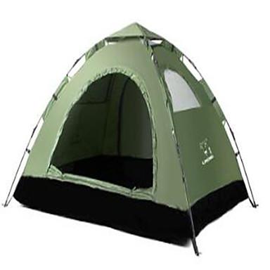3-4 henkilöä Matkalaukku Rantateltta Yksittäinen teltta Automaattinen teltta Pidä lämpimänä Ultraviolettisäteilyn kestävä varten Retkeily