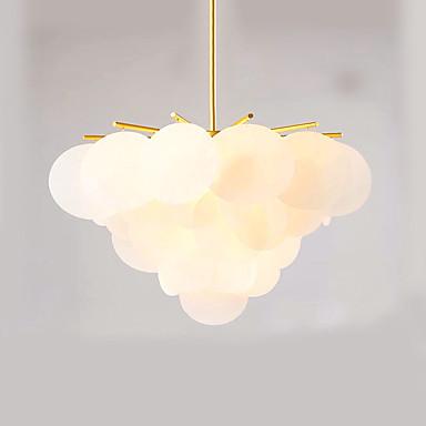 Lustres Luz Ambiente - Estilo Mini, LED Chique & Moderno Moderno / Contemporâneo, 110-120V 220-240V Lâmpada Não Incluída