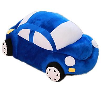 Toy Cars Stuffed Toys Pillow Toys Car Cotton Children's Unisex Pieces