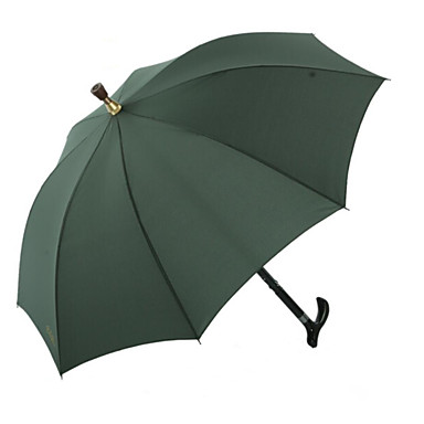 Pitkävartinen sateenvarjo Miehet