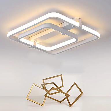 LED Chique & Moderno Moderno/Contemporâneo Lâmpada Incluída Montagem do Fluxo Luz Ambiente Para Branco Quente Branco 1320lm 110-120V