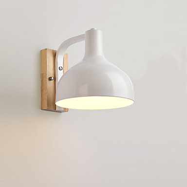 MAISHANG® Modern / Contemporary Wall Lamps & Sconces For Wood / Bamboo Wall Light 110-120V 220-240V 60W