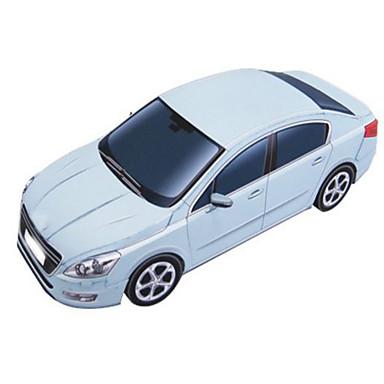 Carros de Brinquedo Quebra-Cabeças 3D Maquetes de Papel Quadrada Faça Você Mesmo Cartão de Papel Duro Clássico Para Meninos Unisexo Dom