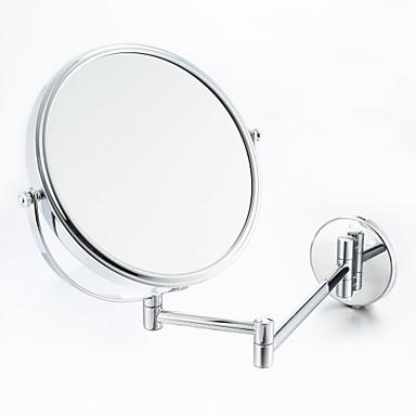 Gadget de Banheiro Moderno/Contemporâneo Latão Aço Inoxidável Montagem de Parede