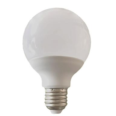 EXUP® 8 W 850 lm E27 Lâmpada Redonda LED G80 13 Contas LED SMD 2835 Decorativa / Controle de luz Branco Quente / Branco Frio 220-240 V / 1 pç