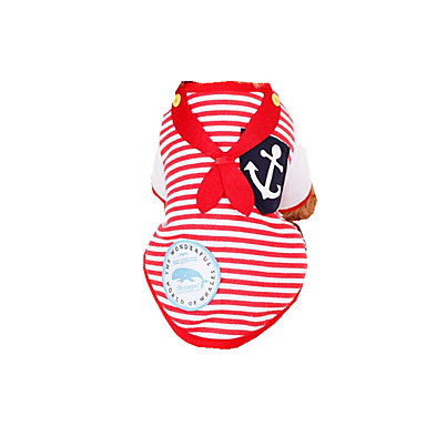Dog Costume Dog Clothes Cosplay Cartoon Red Blue Costume For Pets
