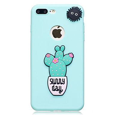 Capinha Para iPhone 7 Plus iPhone 7 iPhone 6s Plus iPhone 6 Plus iPhone 6s iPhone 6 iPhone 5 Apple iPhone X iPhone X iPhone 8 Estampada