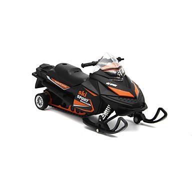 Carros de Brinquedo Veículos de Metal Carrinhos de Fricção Motocicletas Moto Unisexo