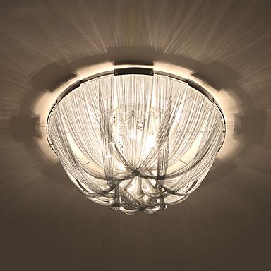 Artistic LED Chic & Modern Modern/Contemporary Designers Flush Mount Downlight For Living Room Indoor Girls Room Warm White Cold White