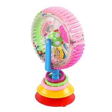 Carros de Brinquedo Blocos de Construir Brinquedo Educativo Roda gigante Legal Bebê Brinquedos Dom