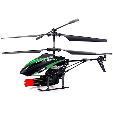RC Helicopter Infrapuna -
