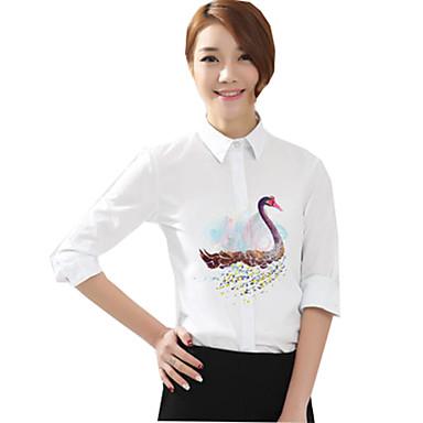 Classic Lolita Dress Lolita Women's Blouse/Shirt Cosplay Long Sleeves Lolita