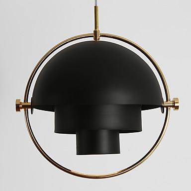 Globe Anheng Lys Nedlys - Mini Stil, 110-120V / 220-240V Pære ikke Inkludert / 15-20㎡ / E26 / E27