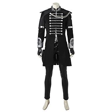 Buy Super Heroes Cosplay Costume Party Movie Coat Vest Shirt Pants Gloves Belt Accessories Halloween Carnival