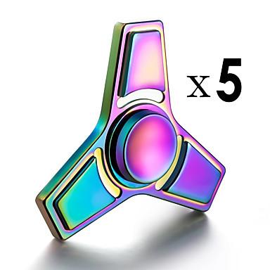 Fidget spinner -stressilelu hand Spinner Hyrrä Lelut Lelut Lievittää ADD, ADHD, ahdistuneisuus, Autism Office Desk Lelut Focus Toy
