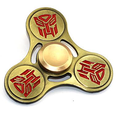 Fidget Spinner Inspirado por Fantasias Archer Anime Acessórios para Cosplay Liga