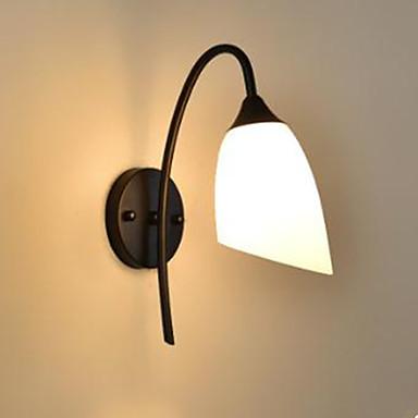 LED Fali lámpák Fém falikar 110-120 V / 220-240 V 40W