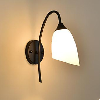 LED Wall Lamps & Sconces Metal Wall Light 110-120V / 220-240V 40W