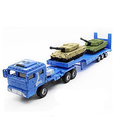Carros de Brinquedo Veículo Militar Brinquedos Caminhão Liga de Metal Peças Unisexo Dom
