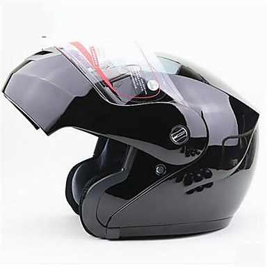 YOHE YH-936 Motorcycle Helmet Comes With FM 800 Meters Intercom Without Bluetooth Version