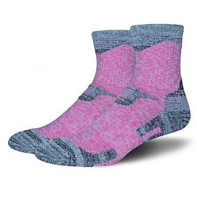 Sport Socks / Athletic Socks Bike / Cycling Socks Women's Yoga / Hiking / Climbing Keep Warm / Camping & Hiking / Anatomic Design 1 Pair
